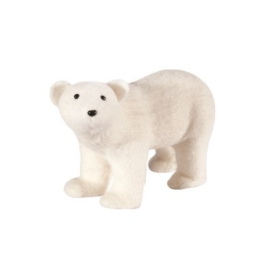 Small White Polarbear