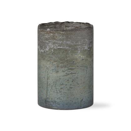Organic Citronella Eucalyptus Candle