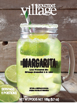 Margarita Lime Box Mix