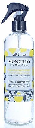 Fig & Lemon Room and Linen Mist