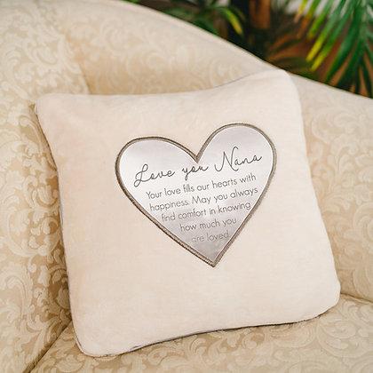 """Nana - 16"""" Royal Plush Pillow"""