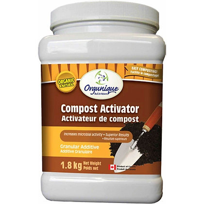 Compost Activator 1.8kg