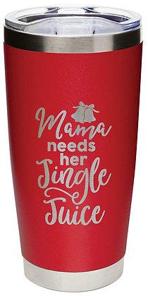 Mamas Jingle Juice