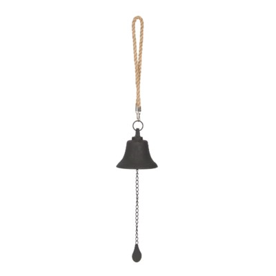 Hanging Rustic Bell