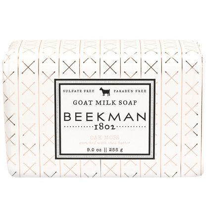 Oak Moss Bar Soap