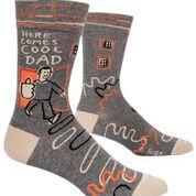 Cool Dad Men's Socks