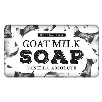 Vanilla Absolute Bar Soap
