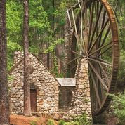 Water Wheel Puzzle