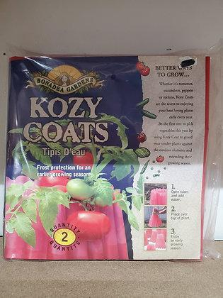 Kozy Coats