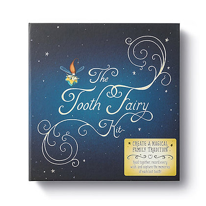 The Tooth Fairy Gift Set