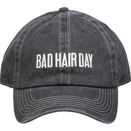 Adult Baseball Cap - Bad Hair