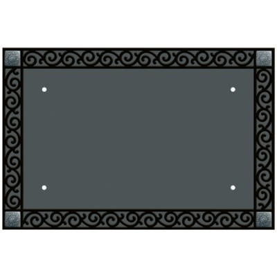 Recycled Rubber Tray