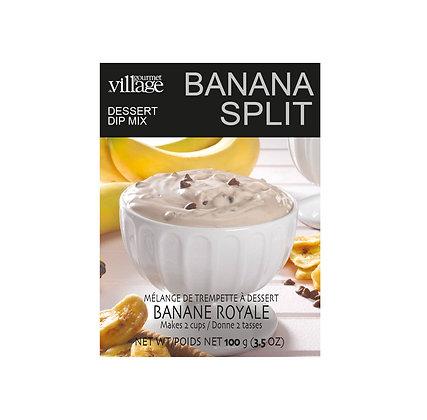 Banana Split Dip