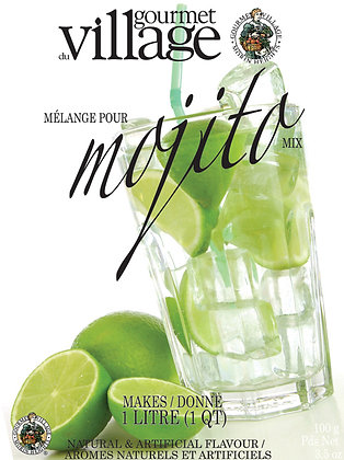 Mojito Lime Box Mix
