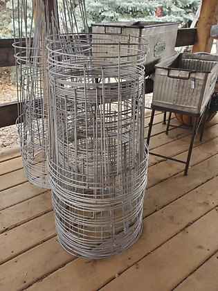 "33"" Conical Tomato Cage"