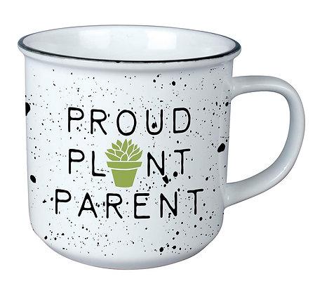 Plant Parent - Vintage Mug