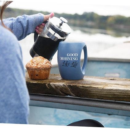 Lake Life - 16oz Mug