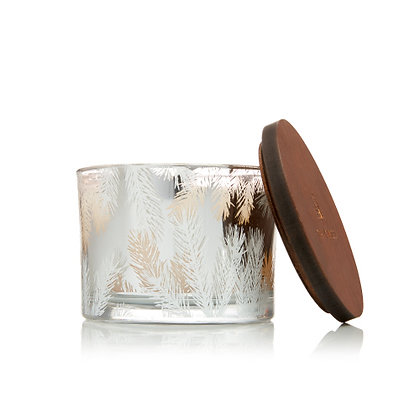 3 Wick Statement Candle