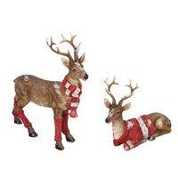 Woodland Deer Table Decor