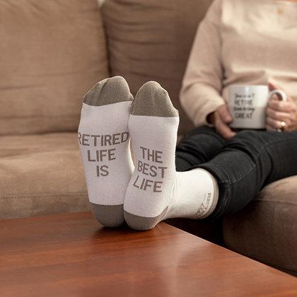 Best Life Socks