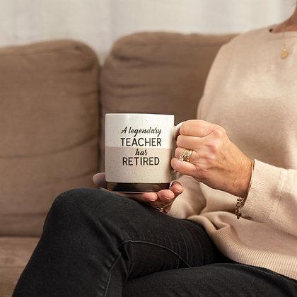 Legendary Teacher 15oz Mug
