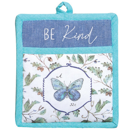 Be Kind Pocket Oven Mitt