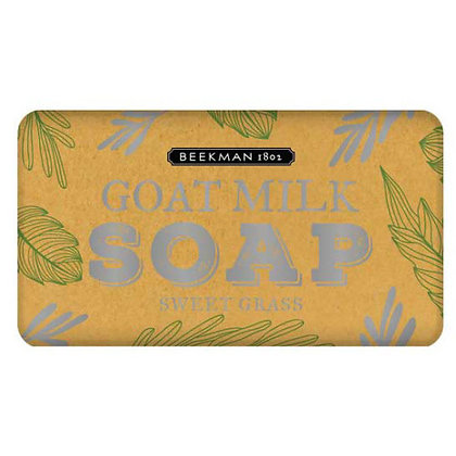 Sweet Grass Bar Soap