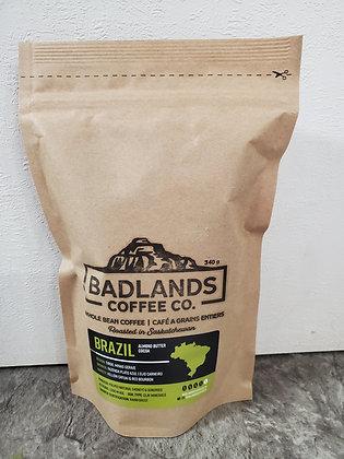 Badlands Coffee -Brazil