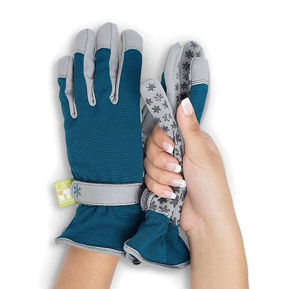 Nail Protecting Gardening Gloves