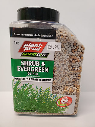 Shrub & Evergreen Controlled Release Fertilizer