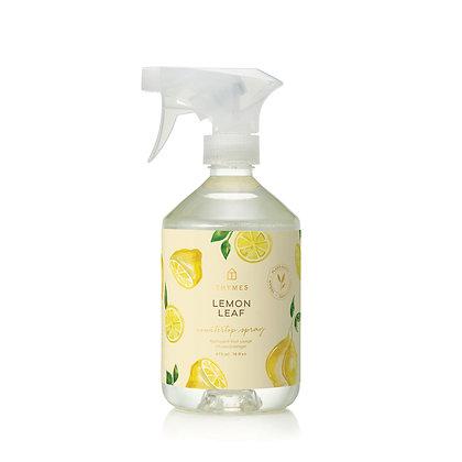 Lemon Leaf Countertop Spray