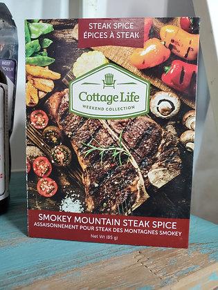 Smokey Mountain Steak Spice