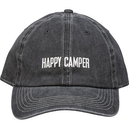 Adult Baseball Cap - Camper