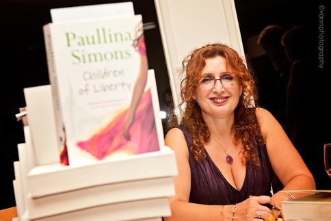Paullina Simons