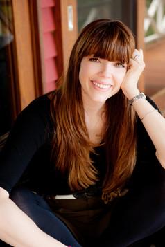 Kate Morton, book portrait
