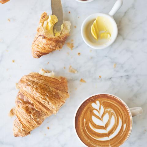 food photography bakery