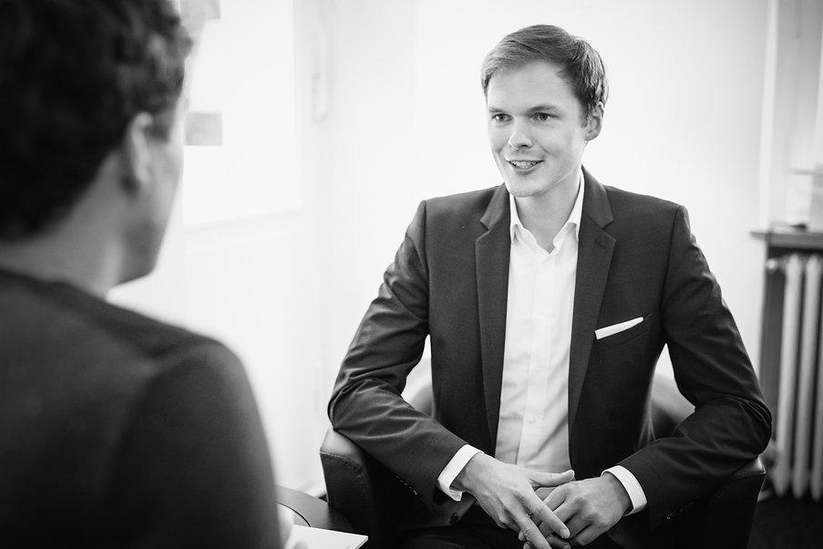 Dr. Jonathan Hager unabhängige Finanzberatung