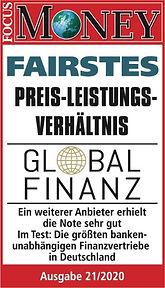 Dr. Jonatan Hager Focus Money