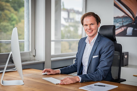 Dr. Jonathan Hager Investmentdepot Wuppertal
