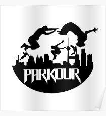 Copy of Parkour Free G 11yr+