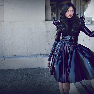 """""""Urban Craft"""" - Cynical Fashion Magazine"""