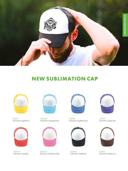 כובע בעיצוב אישי