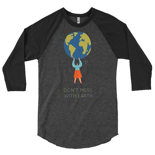 Tsirt EARTH