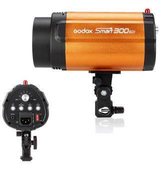 פלאש סטודיו GODOX Smart 300SDI