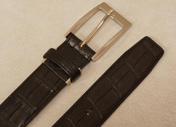 クロコダイル ベルト35mm