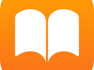 Now on Apple iBooks!