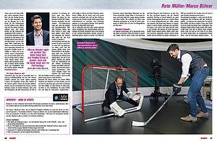 Marco Bührer Reto Müller
