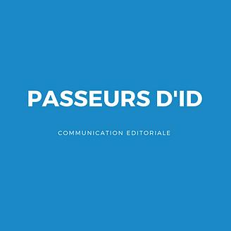 Passeurs d'ID Isabelle Deroche Communication Toulouse Rédactrice Médiatraining