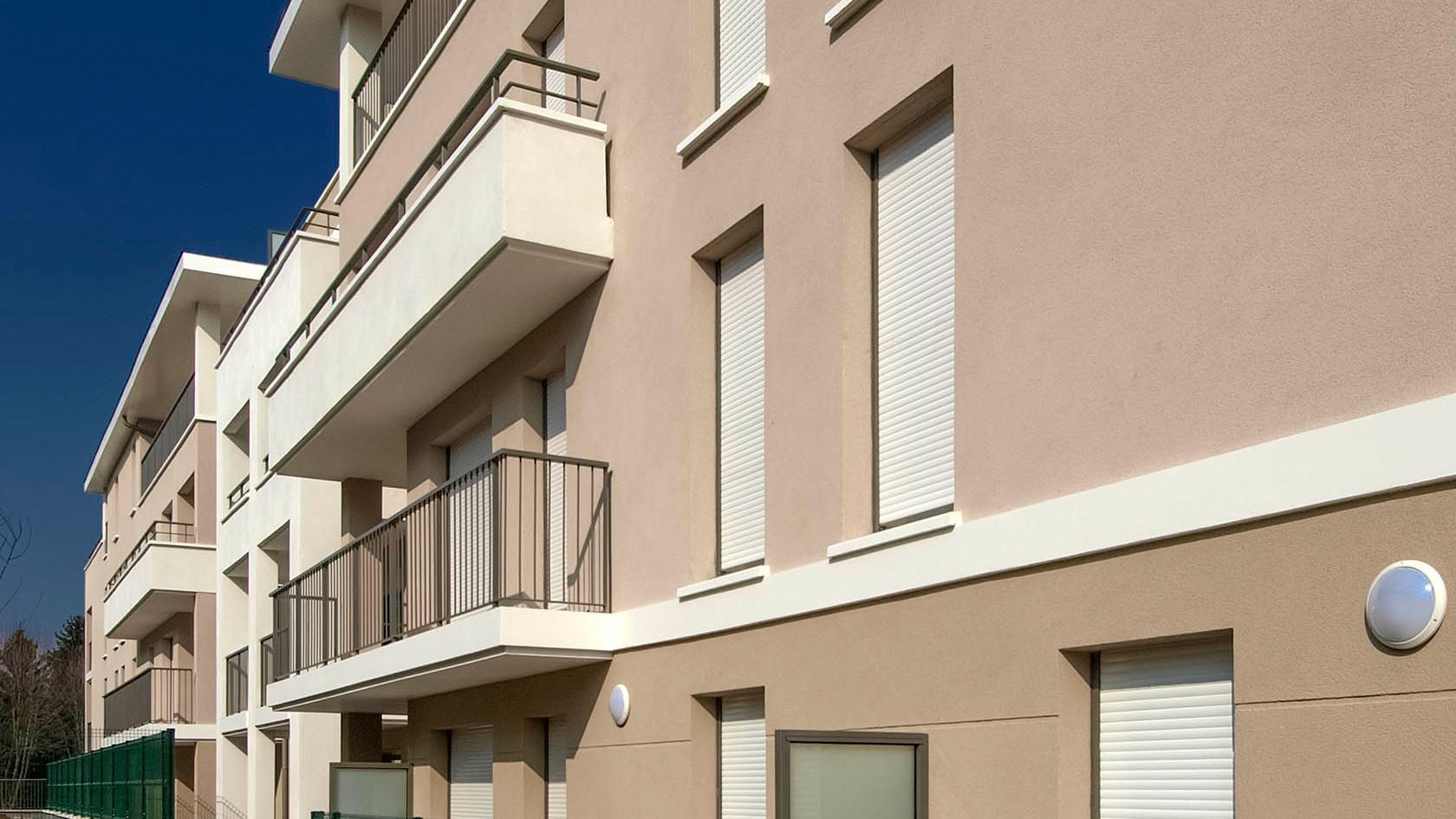 BW304 - 011-Saint Brice-Logement Francai