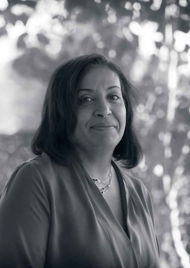 Eman Mikhaeil